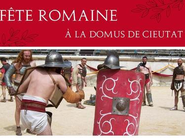 FETE ROMAINE D'ELUSA