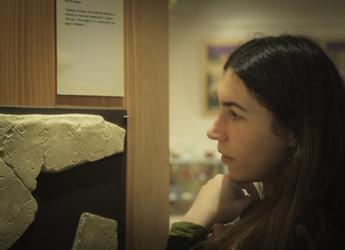 Les visites commentées - le Musée du Trésor d'Eauze