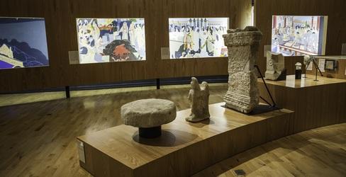 Nuit des Musées - Musée Archéologique / Le Trésor d'Eauze