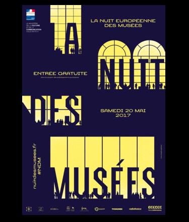 NUIT DES MUSEES