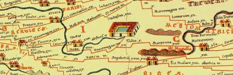 Visite thématique sur le voyage à l'époque gallo-romaine