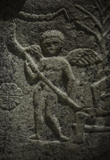 Visite thématique sur les divinités durant l'Antiquité romaine
