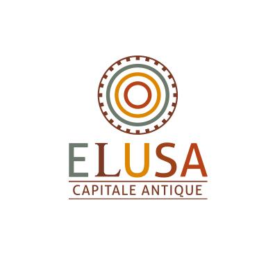 Elusa - Capitale Antique
